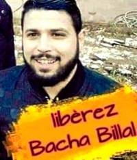 Billal BACHA