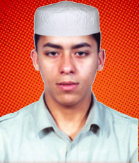 Ahmed BABA NEDJAR
