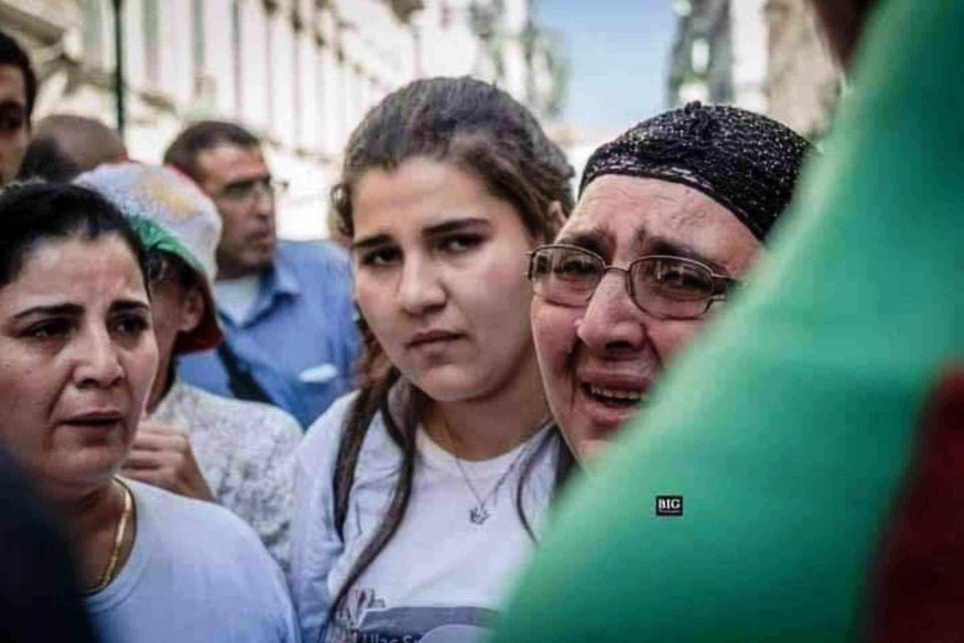 Tribunal Sidi M'hamed: cinq détenus du drapeau Amazigh seront présentés ce mercredi et jeudi devant le juge d'instruction