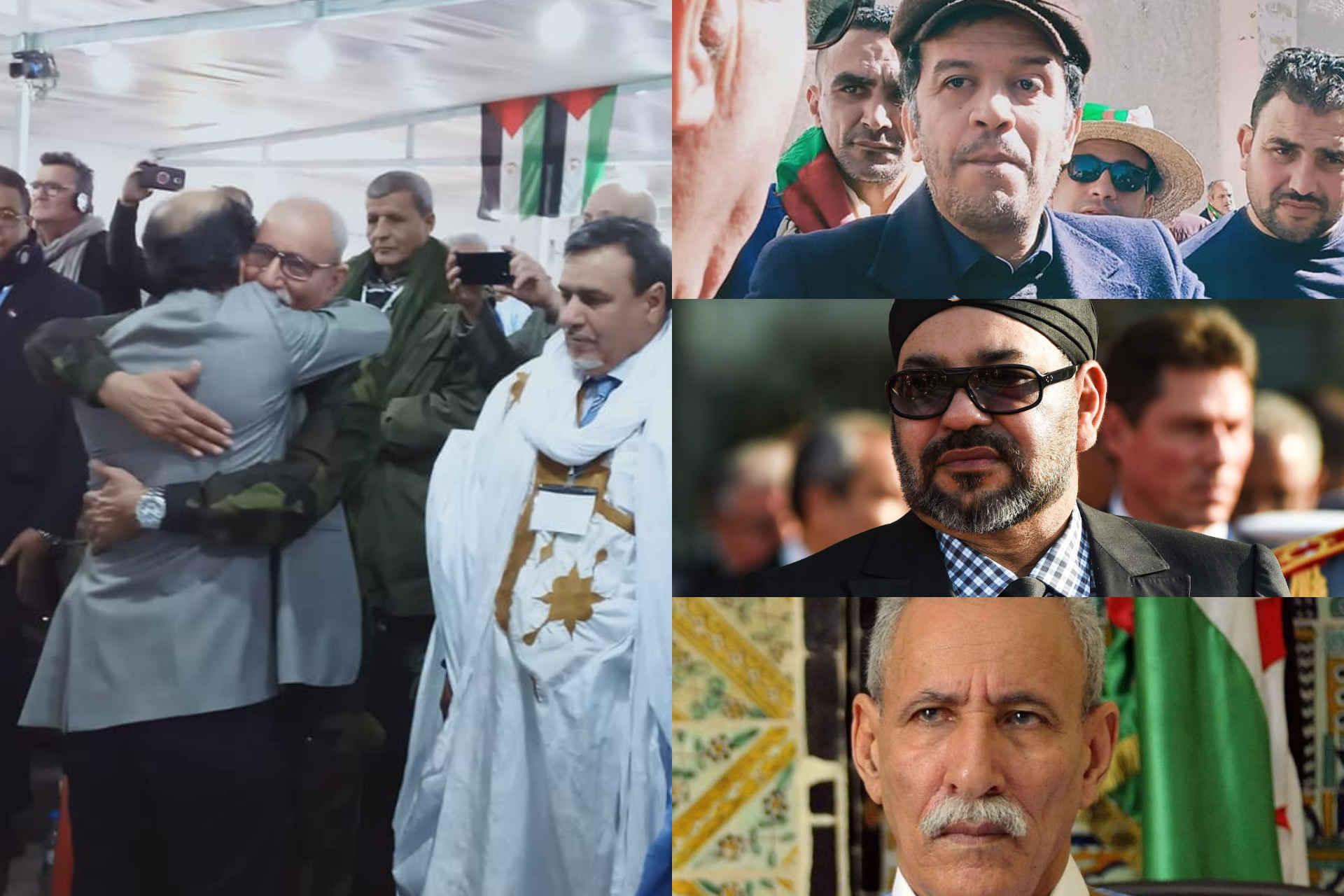 Le MDS condamne l'agression marocaine contre les civils Sahraouis à Guergarat
